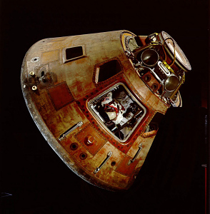 images for Command Module, Apollo 11-thumbnail 37