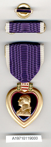 images for Medal, Purple Heart-thumbnail 3
