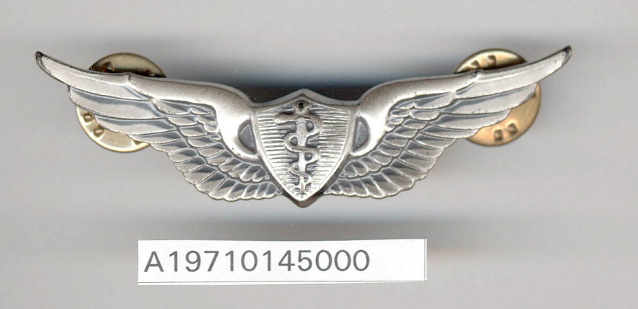 Badge, Flight Surgeon, United States Army