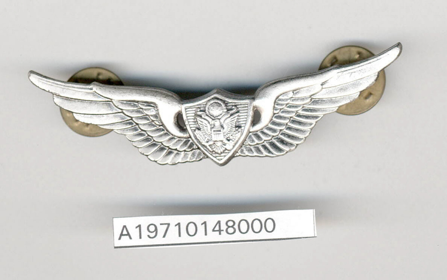 Badge, Aircraft Crewman, United States Army