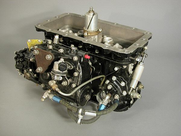 Wright Cyclone R-3350-75 Radial 18 Engine Carburetor,
