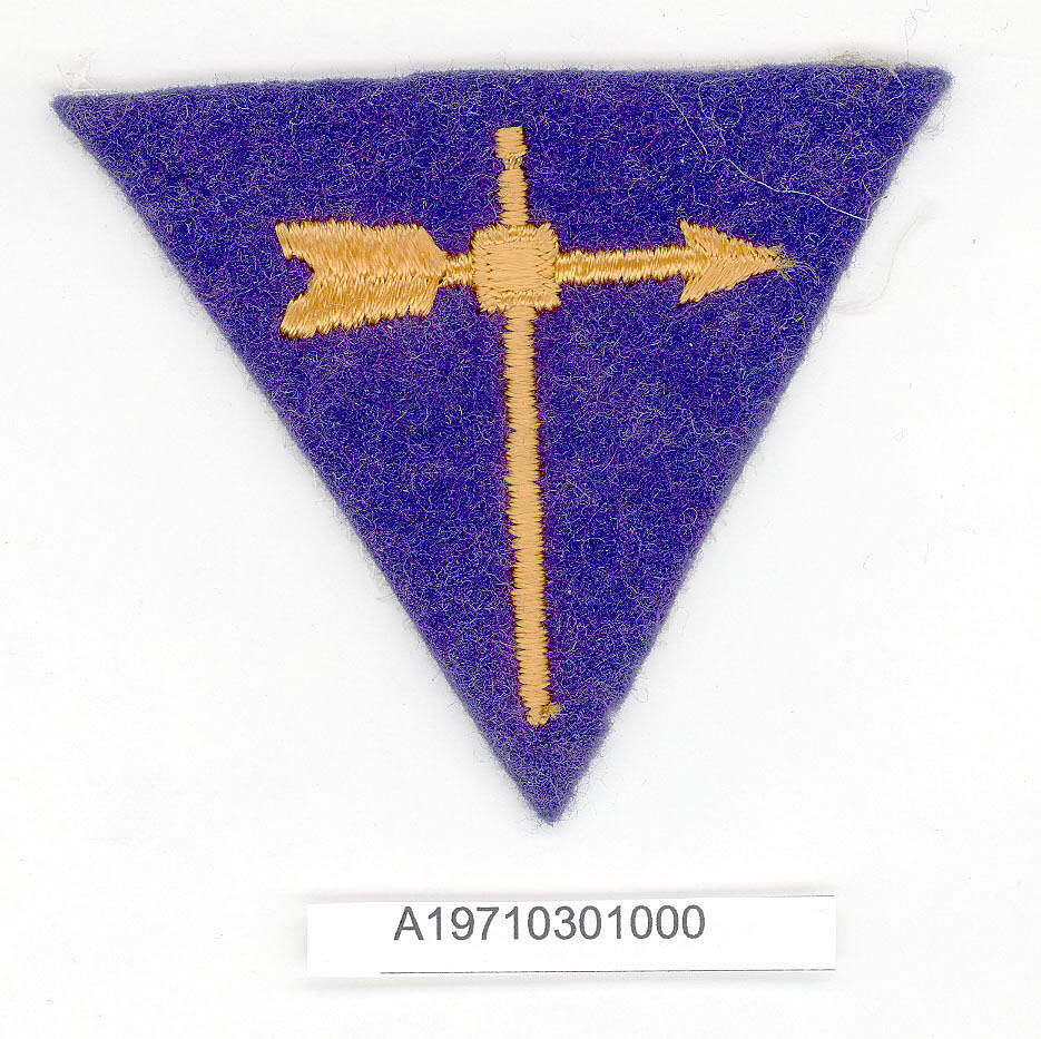 images for Badge, Weather Specialist, United States Army Air Corps