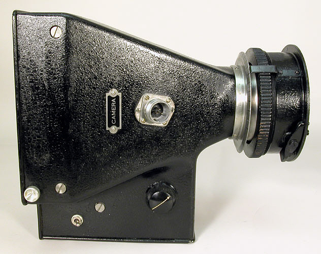 Automatic Interval Finder, Fairchild
