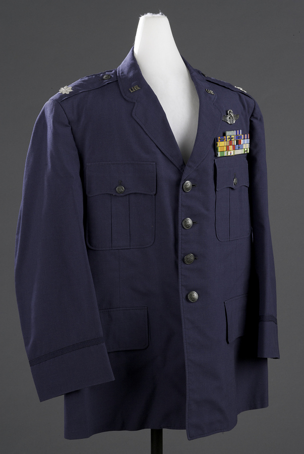 Coat, Tropical, United States Air Force