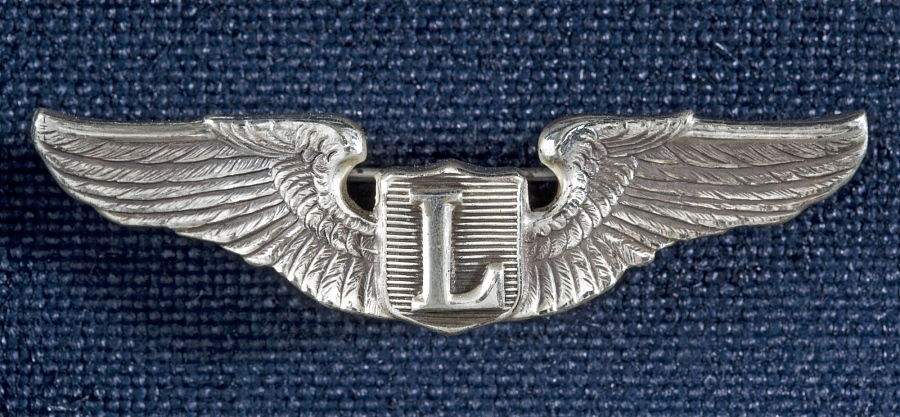 Badge, Liaison Pilot, United States Army Air Forces