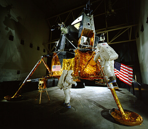 images for Lunar Module #2, Apollo-thumbnail 133