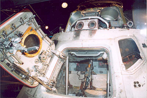 images for Command Module, Apollo 8-thumbnail 1