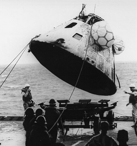 images for Command Module, Apollo 8-thumbnail 3