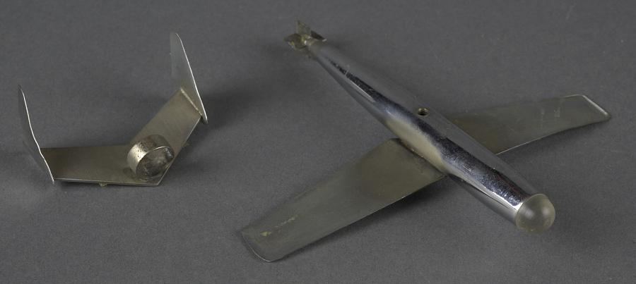 Model, Glide Torpedo, Kingfisher A (SWOD_Mark_11)