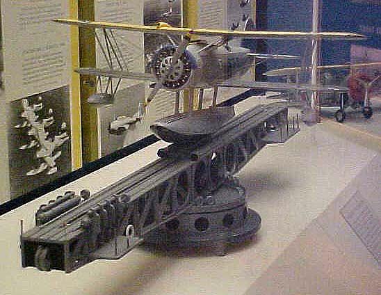 Model, Static, Berliner-Joyce OJ-2