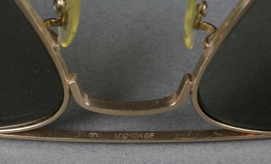 Sunglasses, Apollo 11
