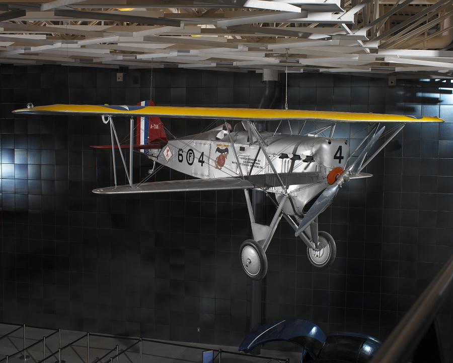 Boeing FB-5 Hawk