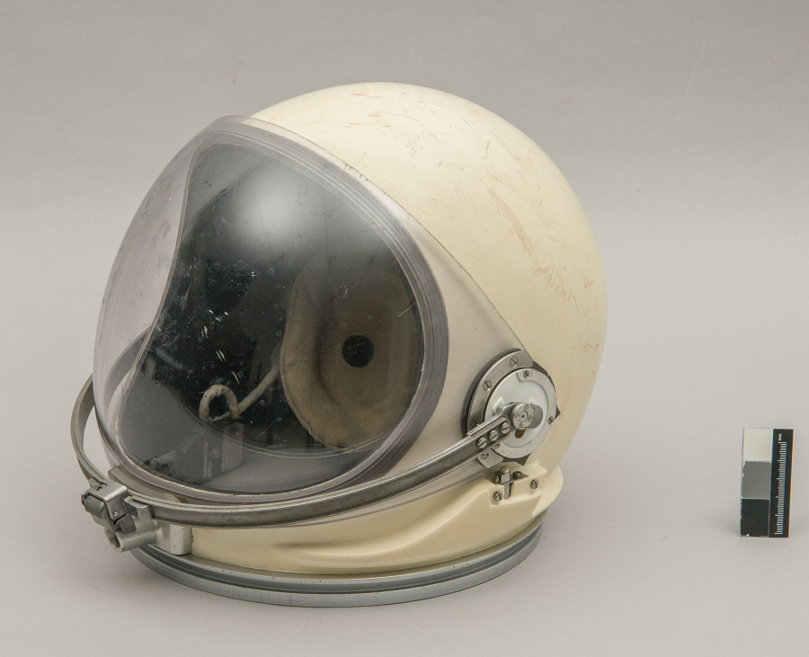 Helmet, A1-C, Scott