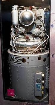 Fuel Cell, Apollo