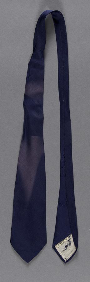 Necktie, Stewardess, American Airlines