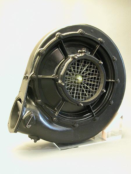 Daimler-Benz Engine Supercharger