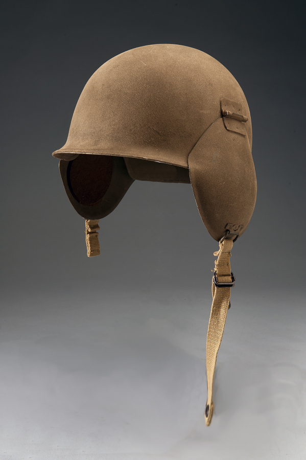 Helmet, Protective, Type M3, United States Army Air Forces