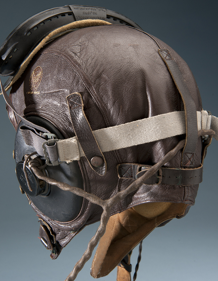 Helmet, Flying, Type A-11, United States Army Air Forces