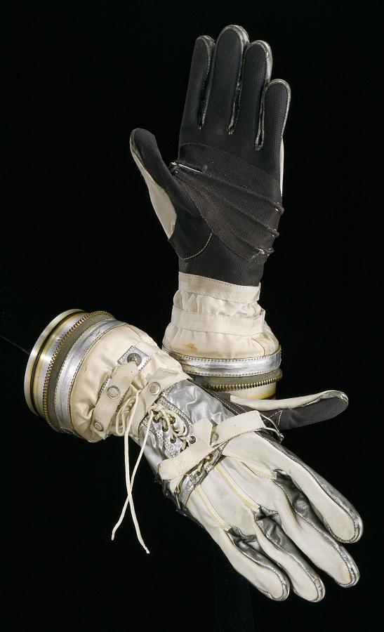 Glove, Right, Mercury, Mark IV