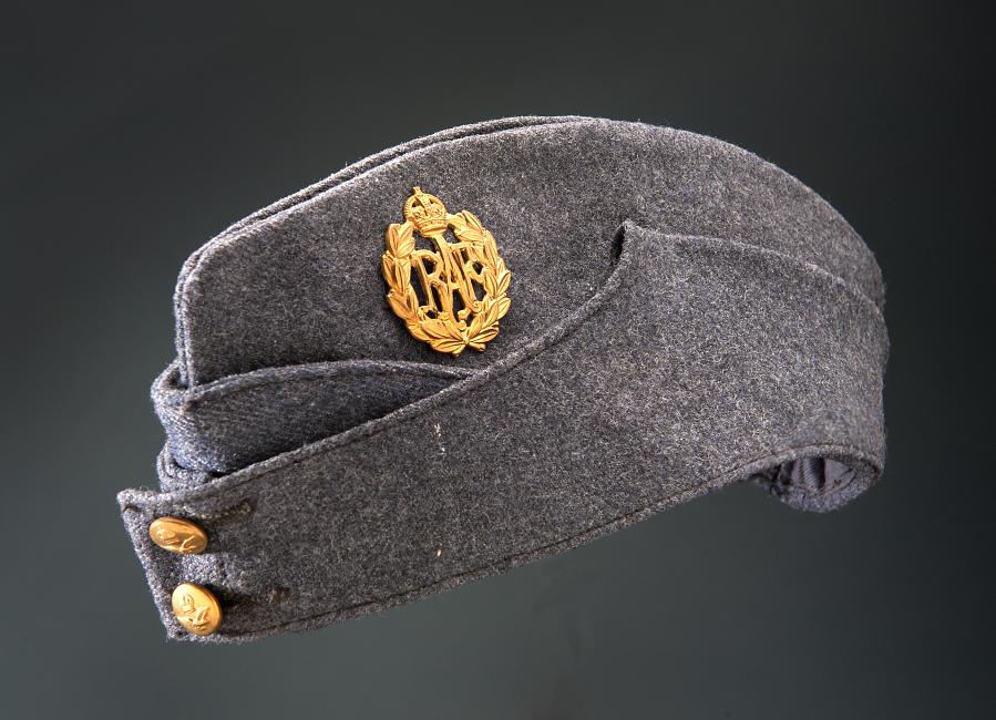 Cap, Garrison, Royal Air Force