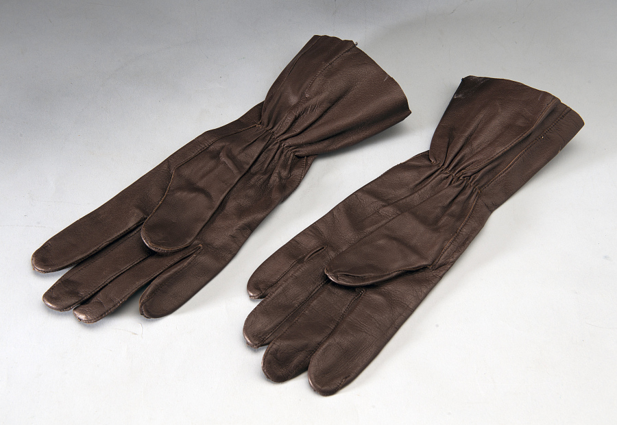 Gloves, Flying, Type B-3A, United States Army Air Forces