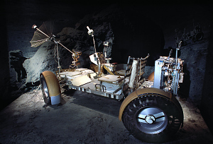 images for Lunar Roving Vehicle, Qualification Test Unit-thumbnail 1