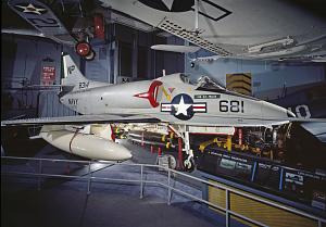 images for Douglas A4D-2N/A-4C Skyhawk-thumbnail 1