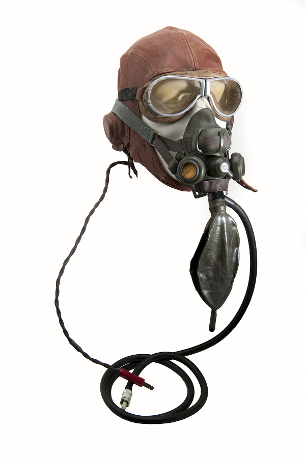 Mask, Oxygen