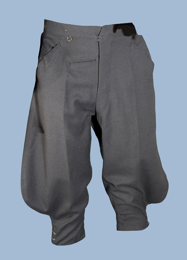 Breeches, Service, Officer, Luftwaffe