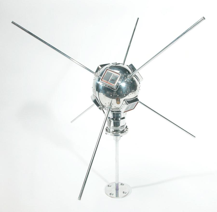 Satellite, Vanguard 1, Backup