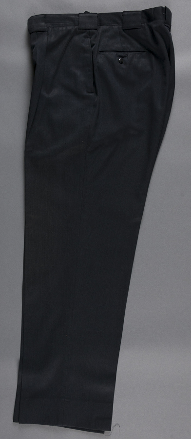 Trousers, Pilot, Trans World Airways (TWA)