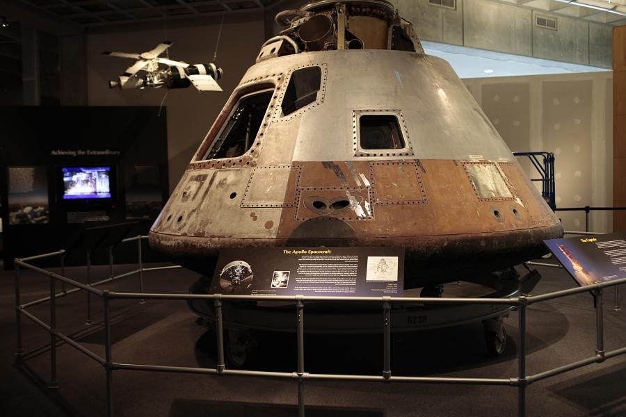 Command Module, Skylab 3