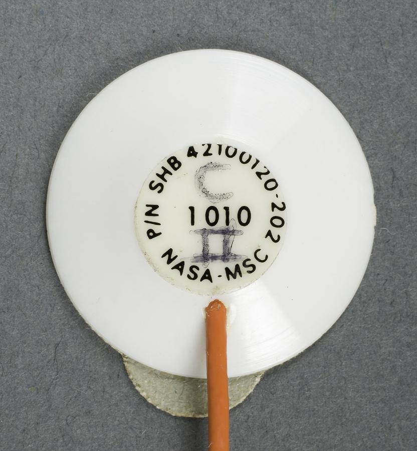 Assembly, Bioinstrumentation, Apollo 8