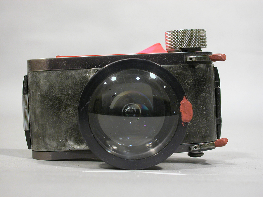 Camera, Robot, 35mm, MA-9, Faith 7