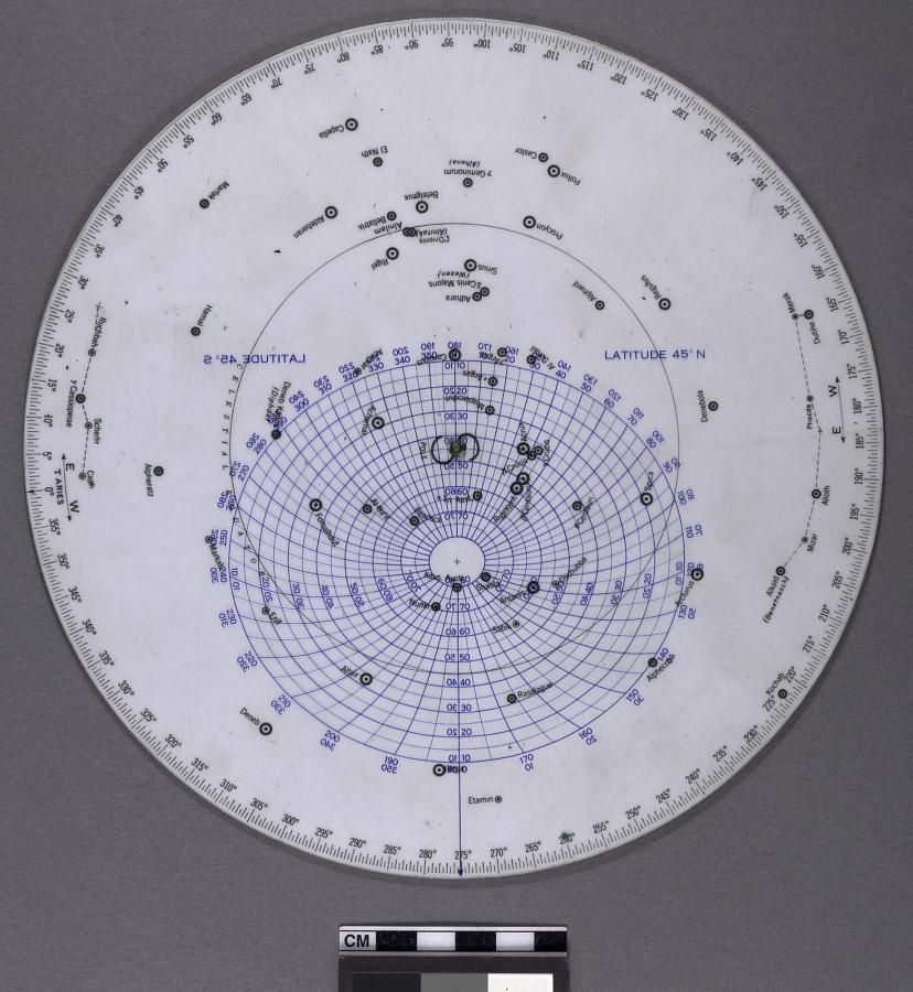 Dual Star Base, Star Identifier, Rude, Felsenthal