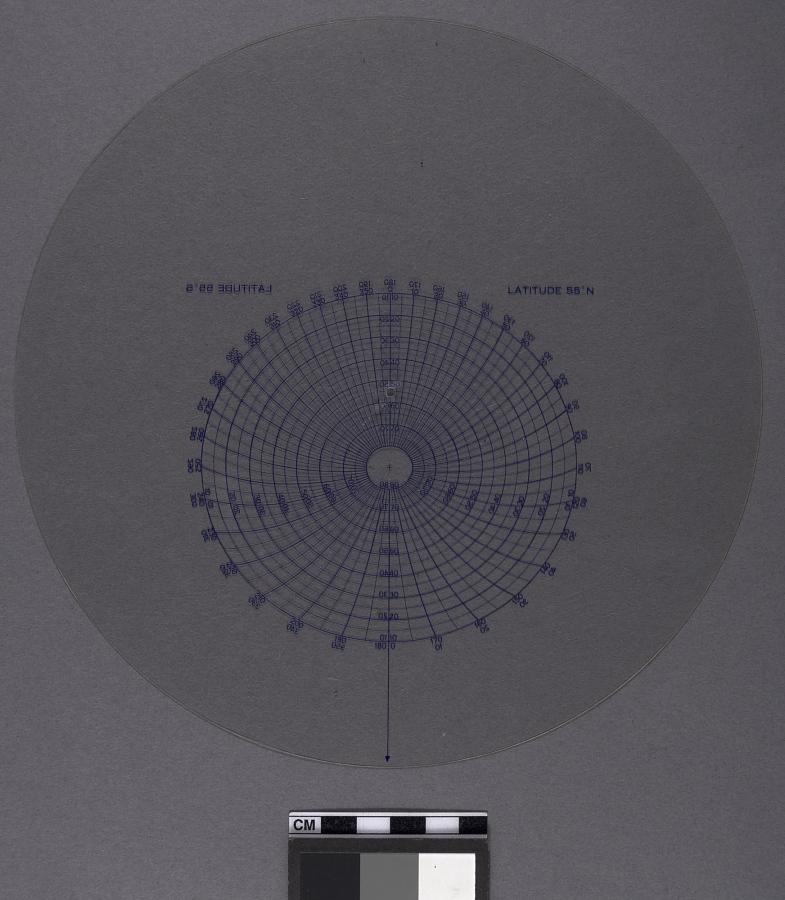 Template, Star Identifier, Rude, Felsenthal, Latitude 55°