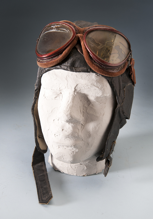 Goggles, Flying, Japanese Army Air Force