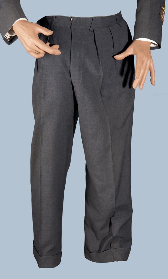 Trousers, Service, Officer, Regia Aeronautica