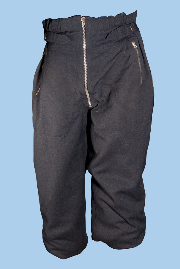 Trousers, Flying, Regia Aeronautica