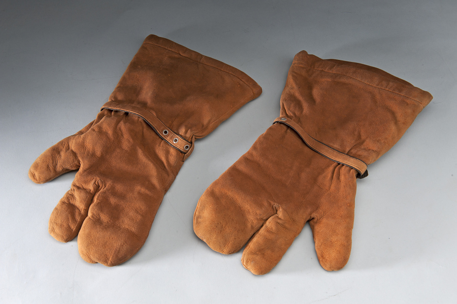 Gloves, Flying, Regia Aeronautica