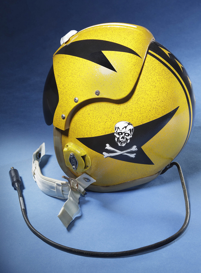Helmet, Flying, Protective, Type APH-6/D, United States Navy