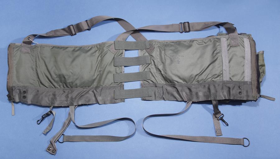 Survival Vest, Type SV-2B, United States Navy