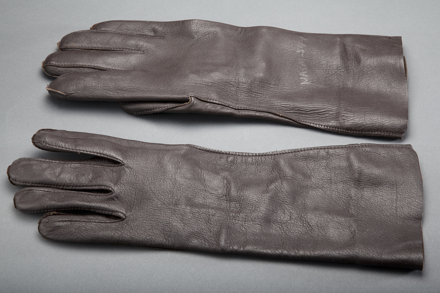 Gloves, Flying, Summer, Type B-3A, United States Air Force