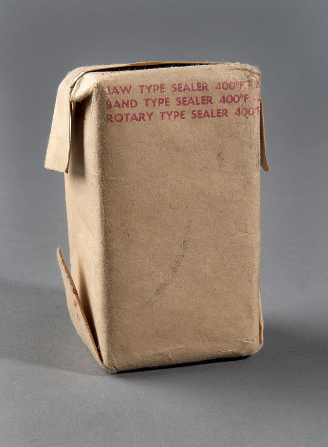 Vest, Survival, Snakebite Medical Kit, United States Air Force
