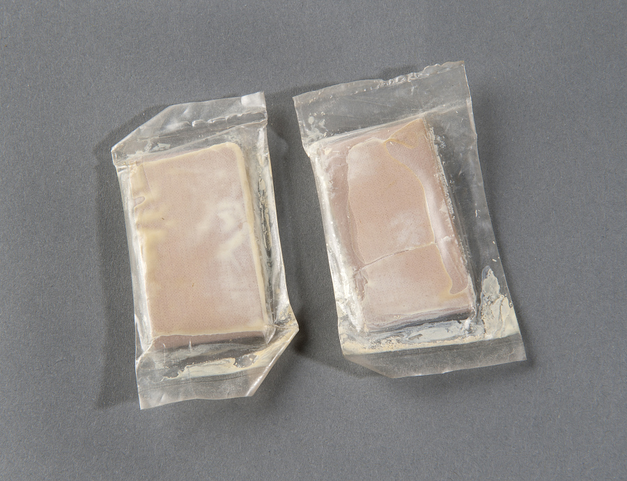 Vest, Survival, Adhesive Bandages, United States Air Force