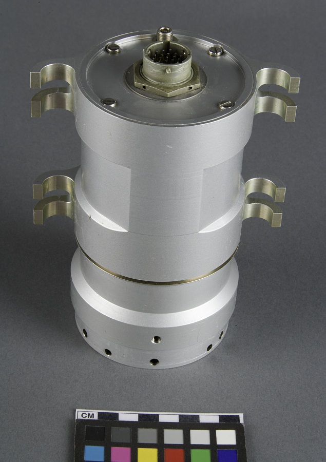 Horizon Sensor, Earth/Lunar