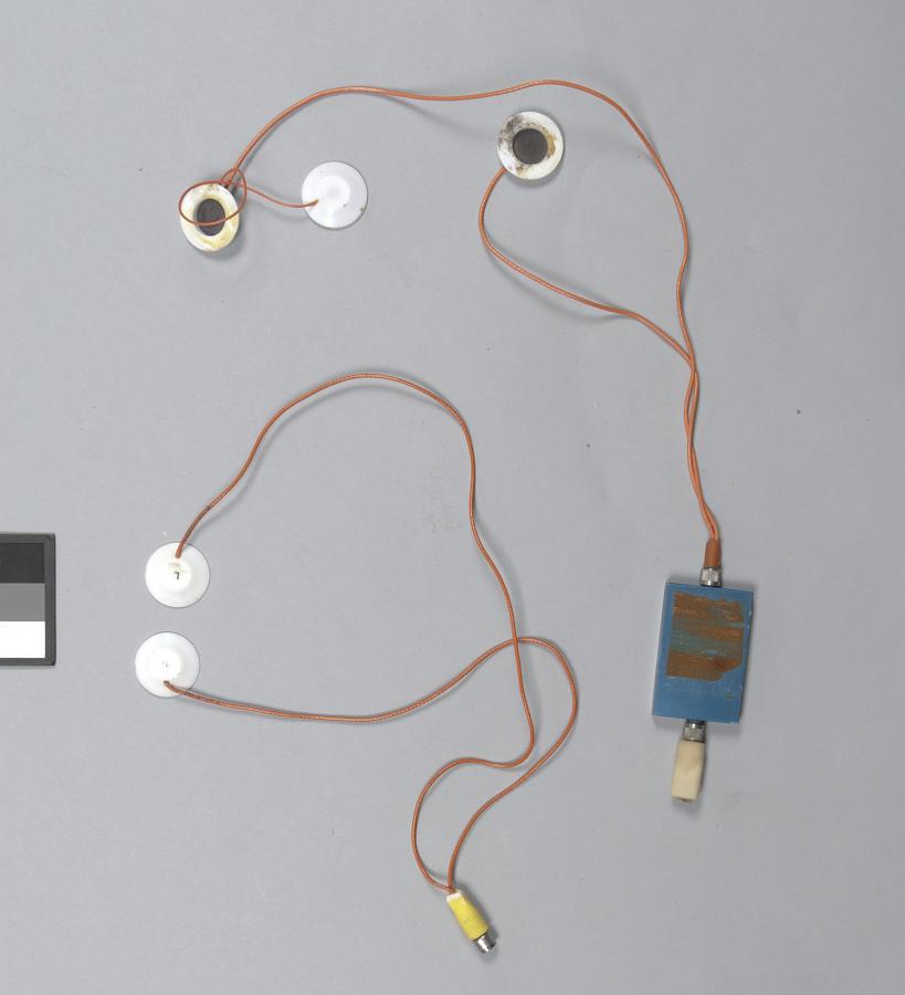 Biosensor Harness, Sternal, Apollo