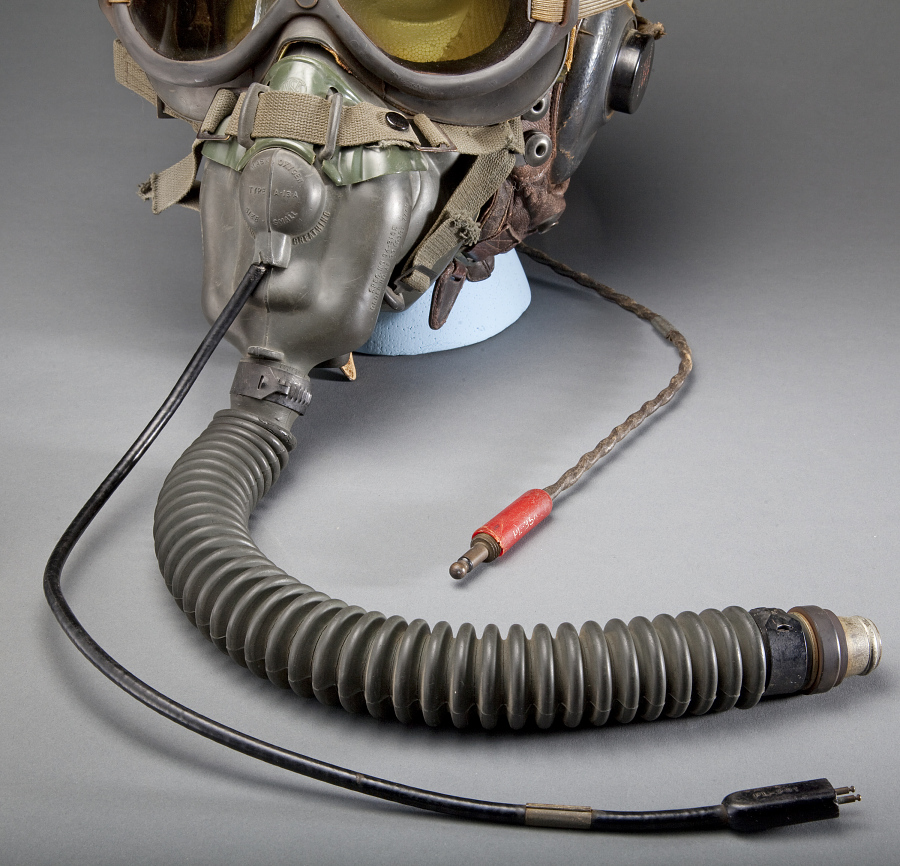 Mask, Oxygen, Type A-13A, United States Air Forces