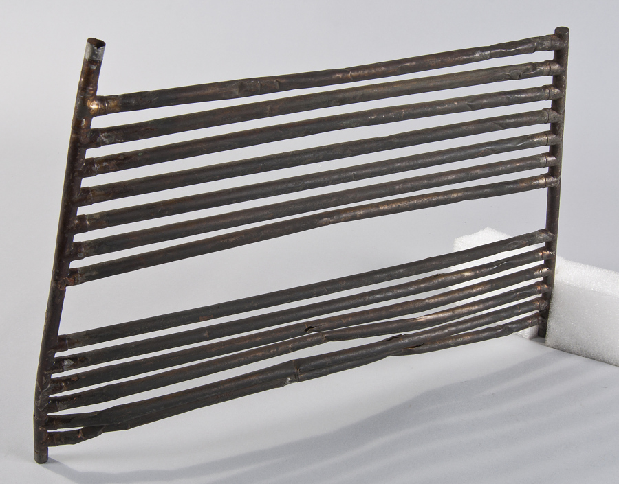 Copper Tubing, Langley