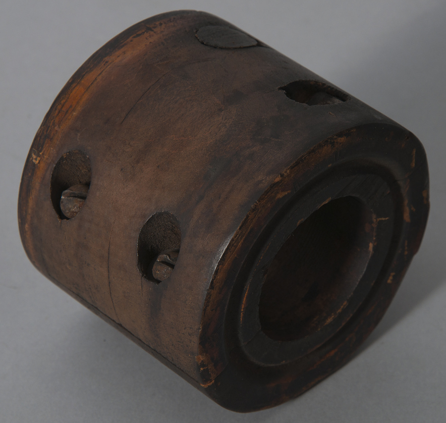 Casting Mold, Langley